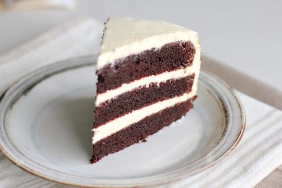 Donna Hay Ultimate Chocolate Cake