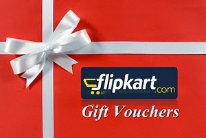 Flipkart E-Gift Vouchers: Send e-Gift-Vouchers to your Loved One. Last minute gifting is now a few clicks away!