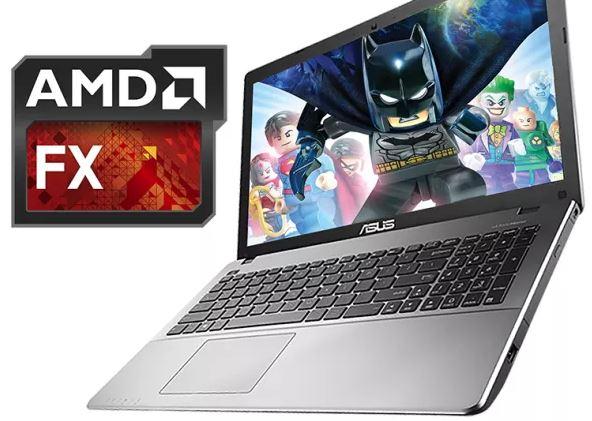 Harga Laptop Asus AMD