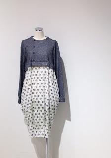 mint designs【ミントデザインズ】SHAWL DRESS◆香川・綾川店