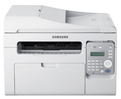Samsung SCX 3406FW Download Printer Driver