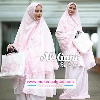 mukena%2Bshalima-8 Koleksi Mukena Al Ghani Terbaru Original