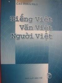 Tiếng Việt Văn Việt Người Việt - Cao Xuân Hạo