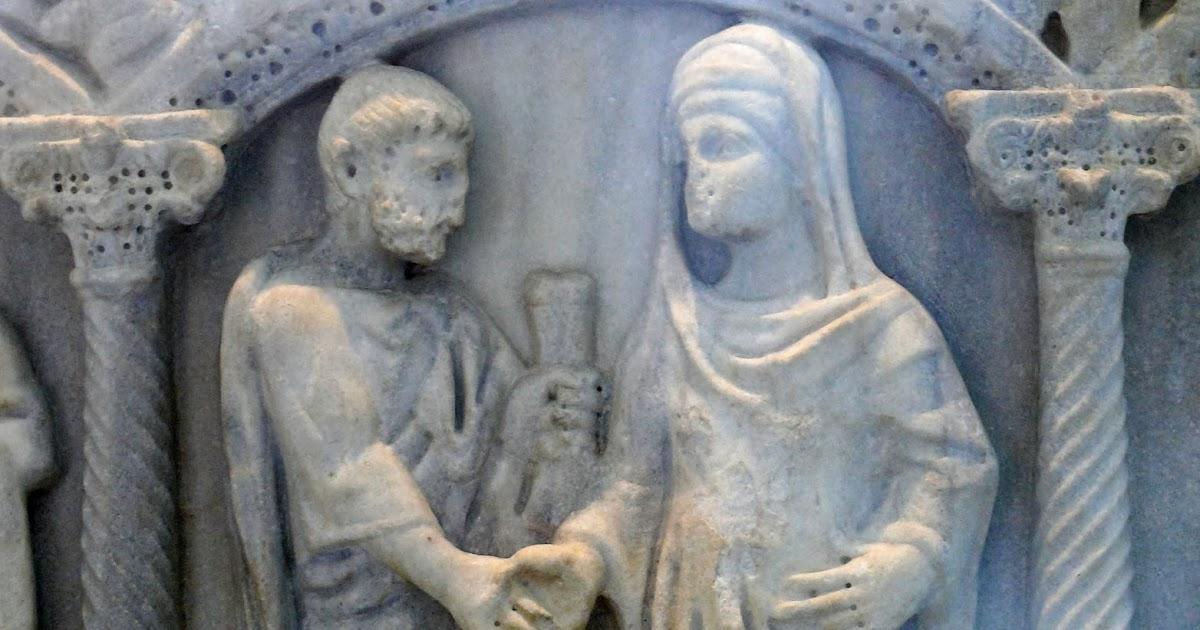 Matrimonio Romano Canonico : El ius connubii y los impedimentos en matrimonio