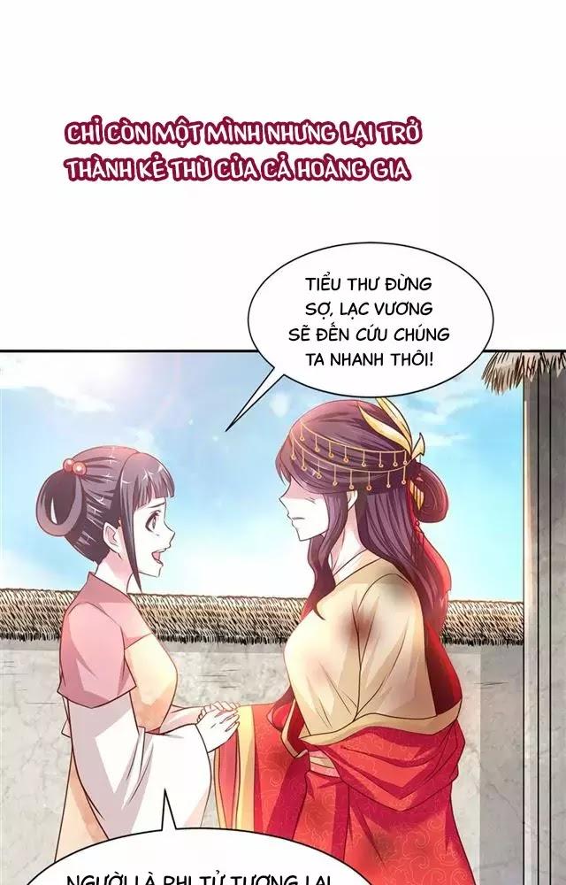 Đế Hoàng Chi Thần Y Khí Phi chap 0 - Trang 29