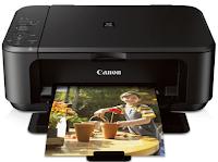 Controlador de impresora Canon MG3200 para Windows y Mac