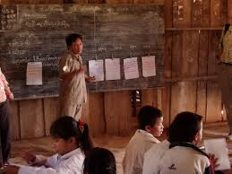 Puisi Tentang Guru Yang Berjuang Di Pedalaman