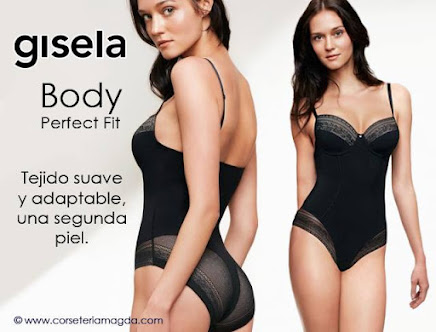BODY GISELA PERFECT FIT