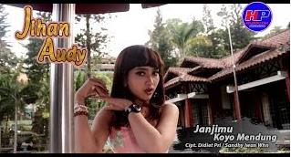 Lagu Jihan Audy Janjimu Koyo Mendung Mp3