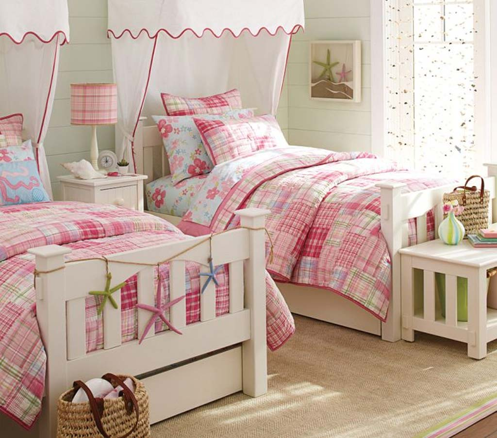 Little Girls Bedrooms Home Priority Pretty Bedrooms For Pretty Little Girls