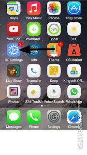 Android Mobile Ko iPhone Jaisa Look Kaise Banaye - Techhindi4you