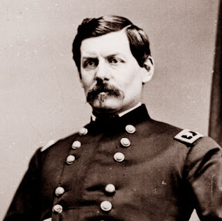 Major General George Brinton McClellan History