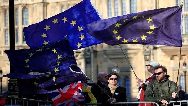 Miles de europeos piden quedarse en Reino Unido tras el brexit