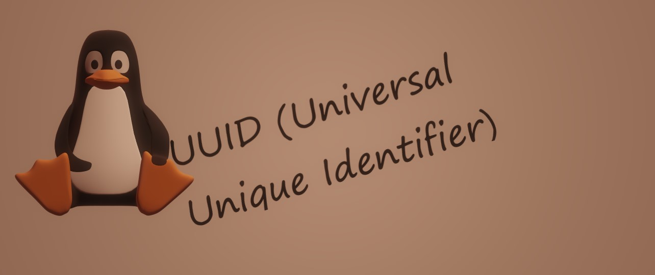 What is a UUID? How to generate and Set UUID for NICs and Bonds on