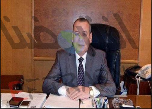 محافظ كفر الشيخ يأمر بإنهاء إجراءات محطة تحلية مياه البحر بالبرلس