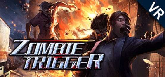 Zombie Trigger Game Free Download
