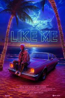 Like Me (2018) Movie Poster