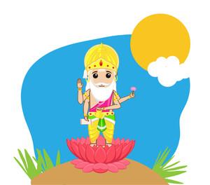 ತಿಲೋತ್ತಮೆಯ ಕುಟಿಲತೆ : ಪೌರಾಣಿಕ ಕಥೆ - Cunningness of Tilottama