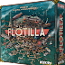 Wizkids anuncia Flotilla, juego de mesa oceánico Post-Apocalíptico