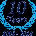 10 ani de hiphopdinromania(.org)!