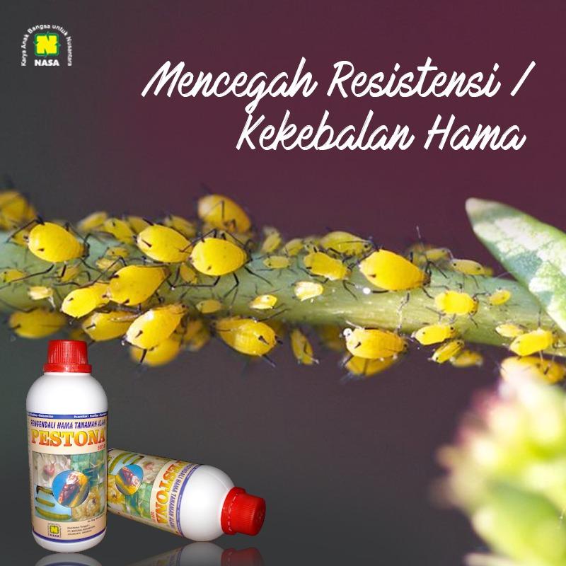 Herbisida Alami Ebook