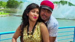 Shakib Khan Apu Biswas Hot