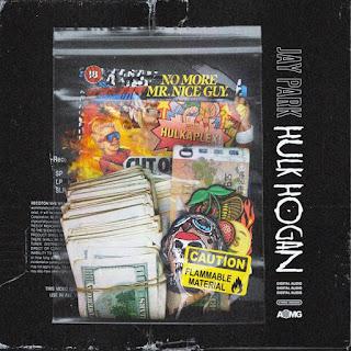 Download Lagu MP3 [Single] Jay Park - Hulk Hogan