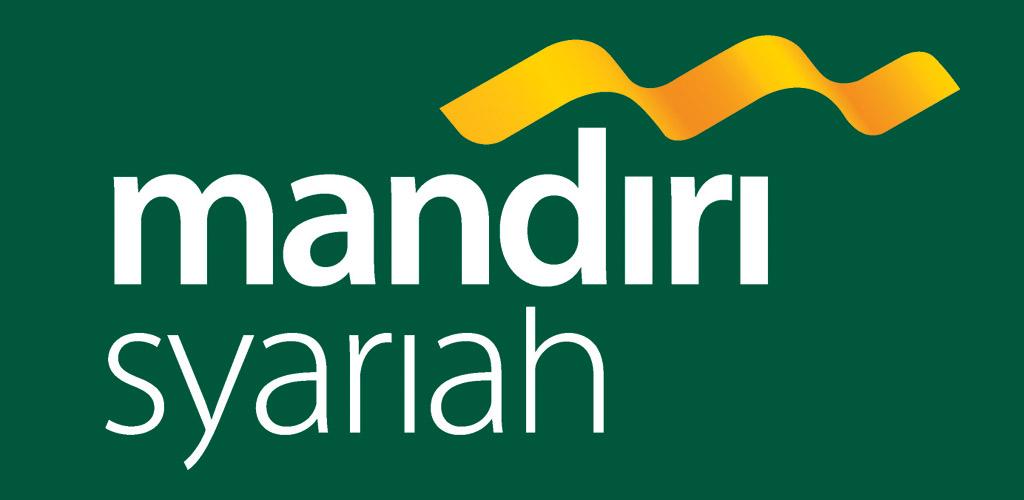 LOGO BANK MANDIRI - MANDIRI SYARIAH