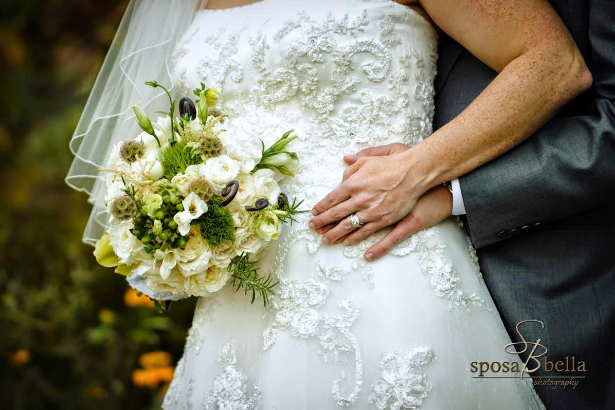 Bouquet Sposa Lisianthus.Floressence Flowers My Favorite Bridal Bouquets