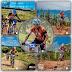 Brasil Ride Warm Up Botucatu 2016 #1 - Biker Diego Nau