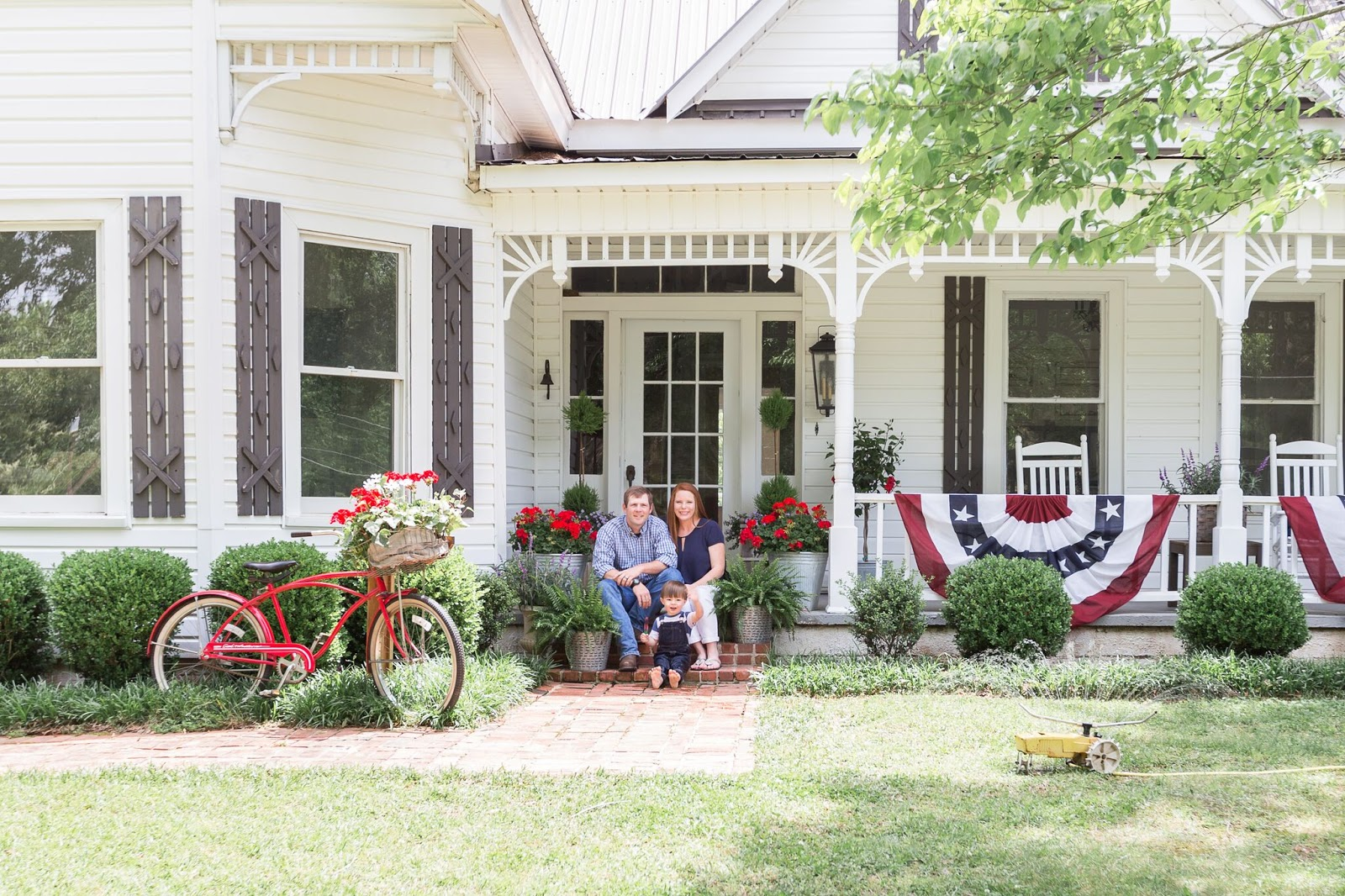 little white house blog country living comes to stillwater farm