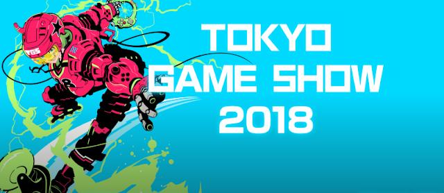 Tokyo Game Show, atau disingkat TGS.. adalah ajang perhelatan game besar berskala internasional yang bisa dibilang setara dengan E3 kemarin. Diselenggarakan di Makuhari Messe Kota Chiba, Prefektur Chiba, dekat Tokyo, Jepang pada tanggal 20 – 23 September 2018. Dan beberapa publisher telah mengumumkan lineup game mereka untuk TGS 2018.