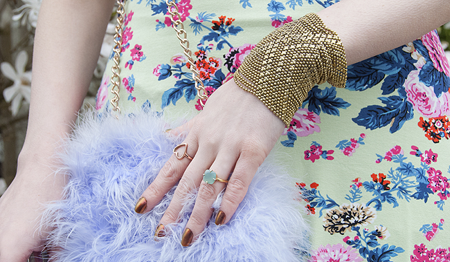 style blogger, handcandy, statement bracelet