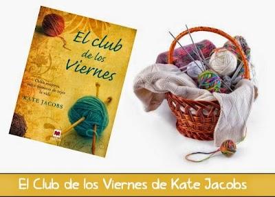El Club de los Viernes de Kate Jacobs