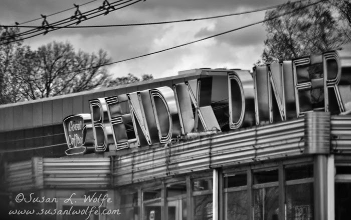 Built In 1947 The Bendix Diner Is One Of Last Old School Eateries New Jersey May It Enjoy Its Reign At Least Until 2047