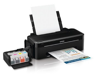 Epson L100 Drivers Download