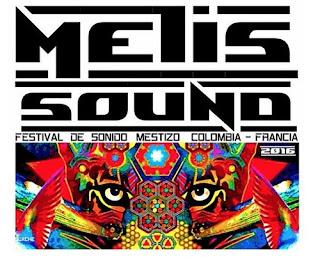 Métis Sound 2016 poster 1