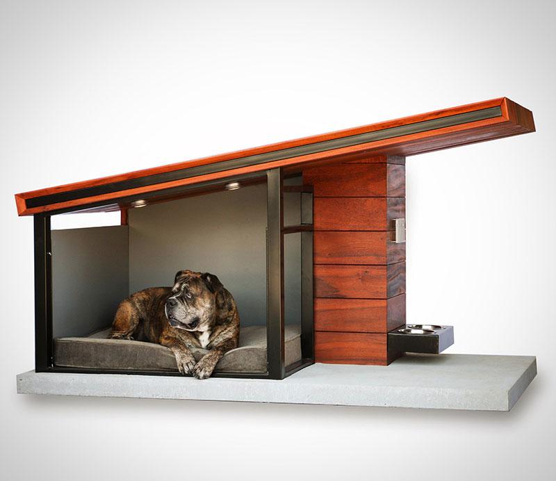 MDK9 Dog Haus By RAHDESIGN