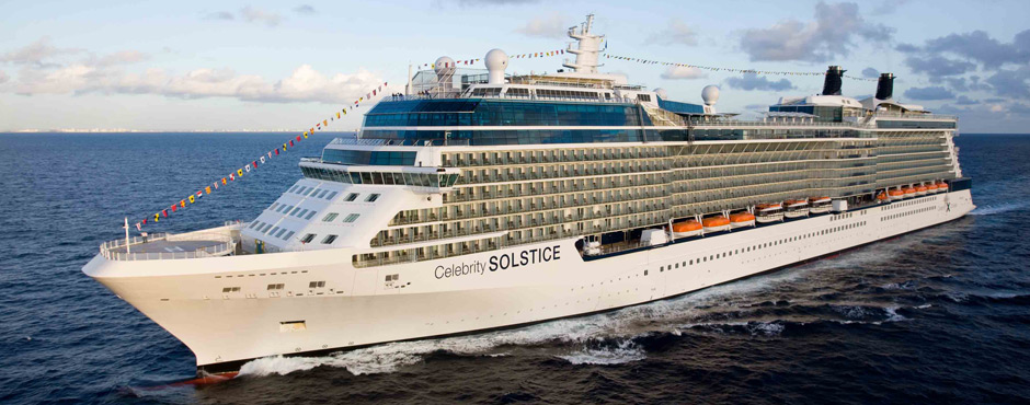 Celebrity Solstice Cancels Visit to Bali