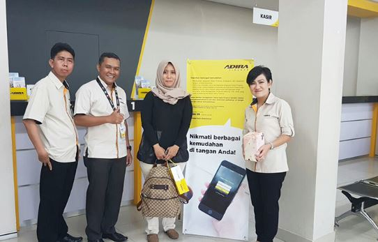 Alamat Lengkap Dan Nomor Telepon Adira Finance Di Bangka Belitung