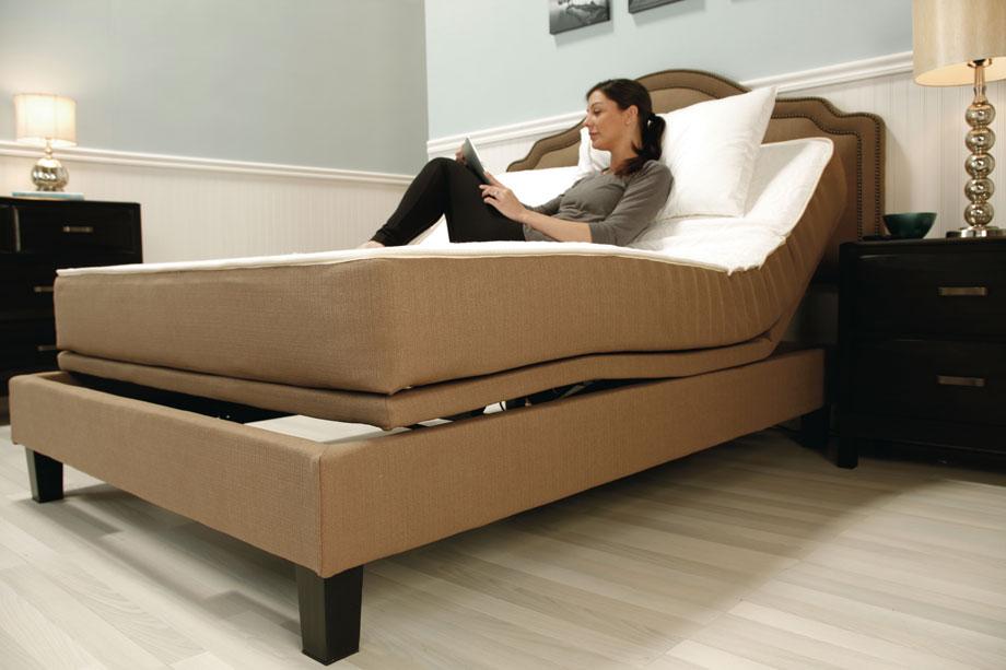 best adjustable bed 4 tips for buying the adjustable beds. Black Bedroom Furniture Sets. Home Design Ideas