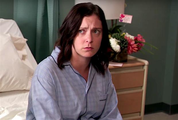 Crazy Ex-Girlfriend Season 3 Preview: Rebeccas Revenge