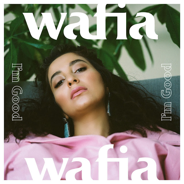 The Indies music video by Future Classic recording artist Wafia for her song titled I'm Good, directed by James J. Robinson