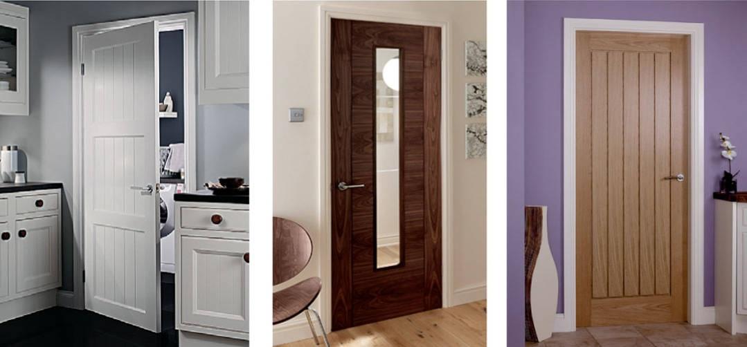 Modern bathroom door design ideas, materials and size2019