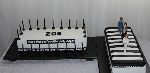 Birthday Cakes South Yarra