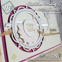 Stampin Up UK Eastern Beauty and Medallions Jay Mitosu Shop Stampinup SU Online 4