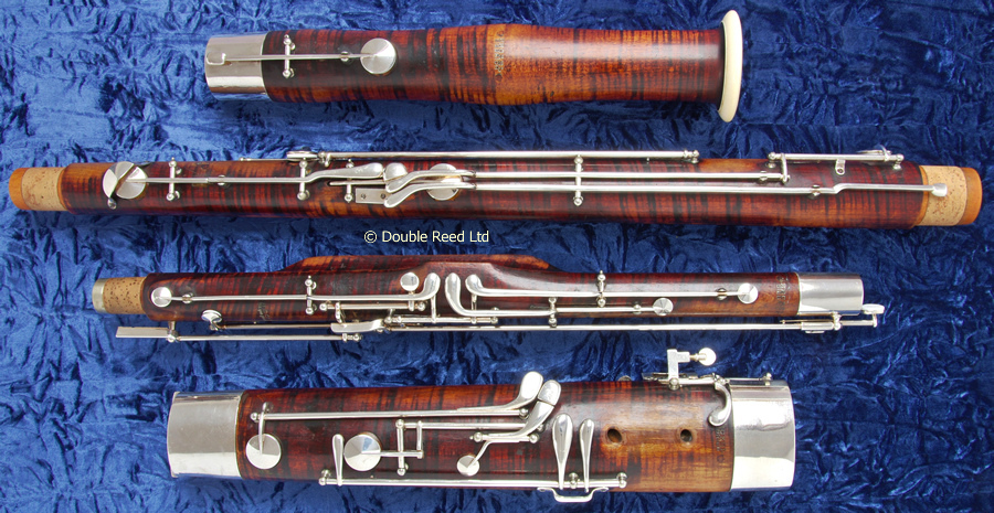 Double Reed Ltd  Bassoon and Oboe Blog: 2012
