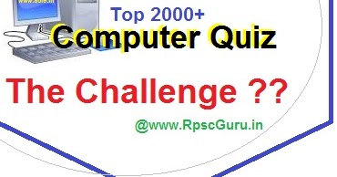 Computer Awareness Objective Questions Pdf