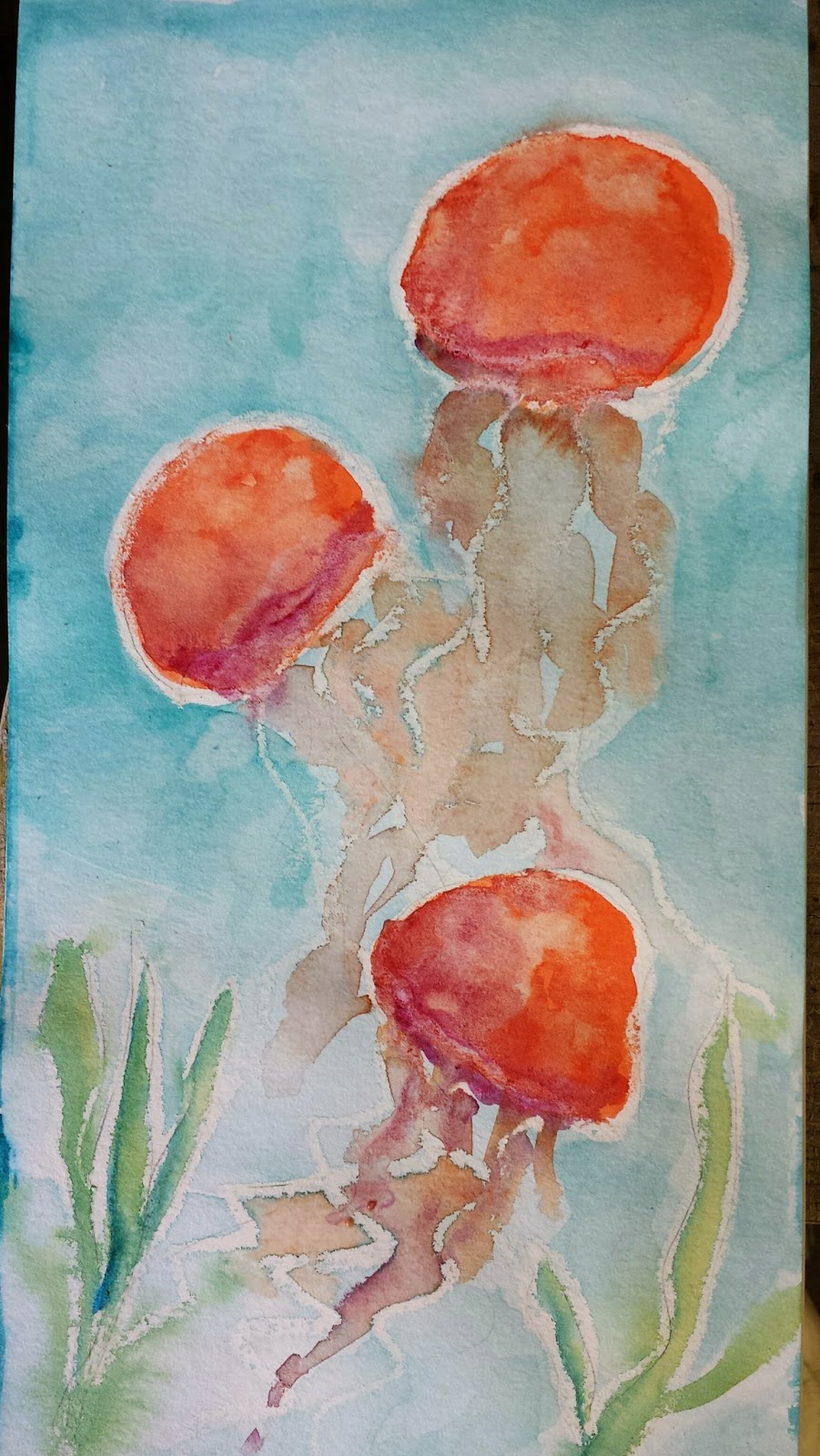 Qor Water Color Paint
