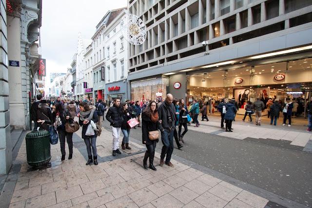 Rue Neue-Bruxelles